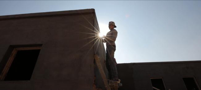 Khalifa Yunis Village Documentary