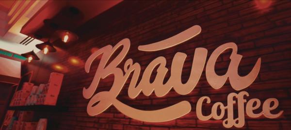 Dream New coffe brand (Brava)