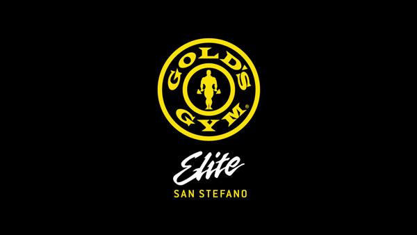 Gold's GYM Elite