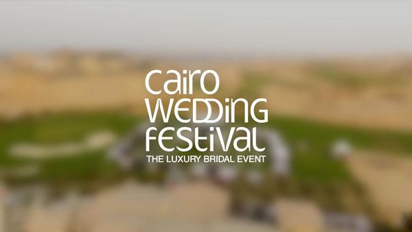 Cairo Wedding Festival