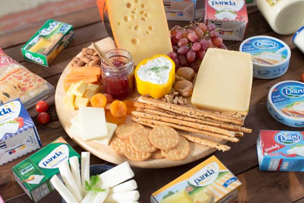 Arab Dairy Product