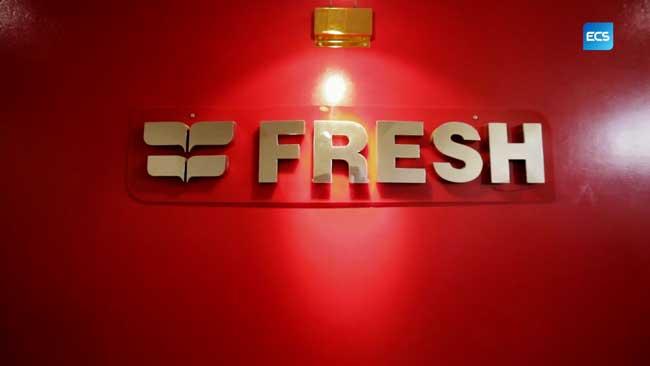 ECS Fresh Testimonial