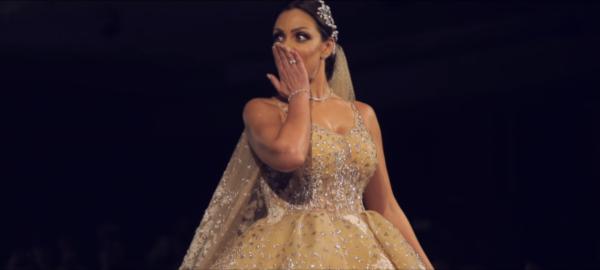 Samo Hagras Fashion Show 2019