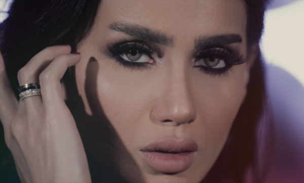 Makeup Course By Dina Ragheb
