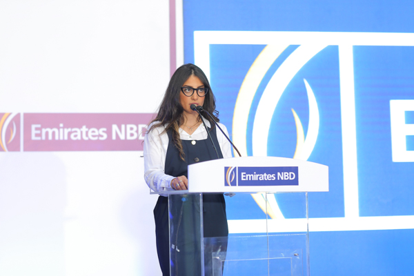 Emirates National Bank Of Dubai