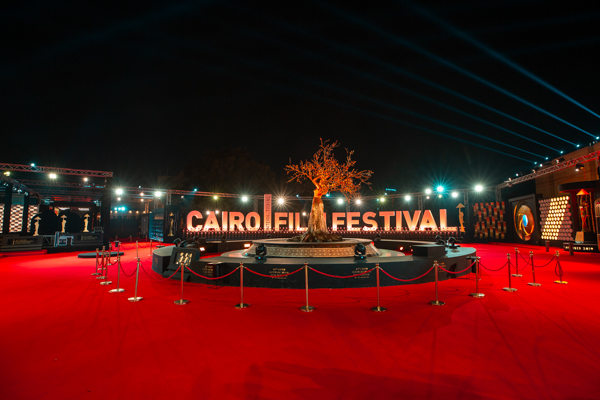 Cairo Festival Film