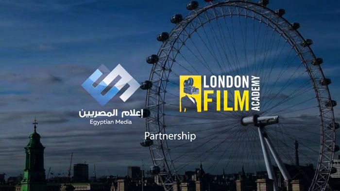 Egyptian Media & London Film Academy