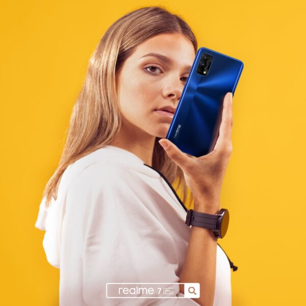 Realme's Products Session